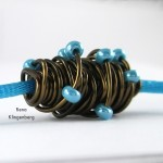 Wire Focal Bead