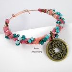 Gypsy Style Adjustable Wire Bracelet