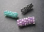 Peyote Tube Beads