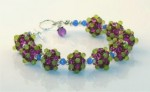 Simple Beaded Bead Tutorial