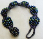 Peyote Bracelet Tutorial Undulations