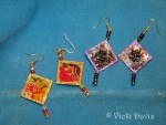 Mixed Media Jewelry Tutorial