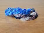 3 Seed Bead Bracelets