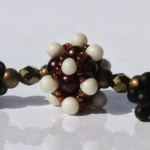 Simple Beaded Bead