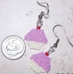 3 Free Seed Bead Earring Patterns
