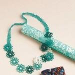 Free Bead Netting Patterns