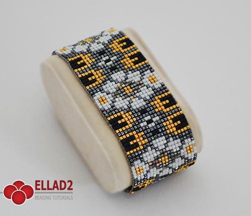 Bead Loom Tutorials Guide To Beadwork Blog Cool Free Printable Bead Loom Patterns